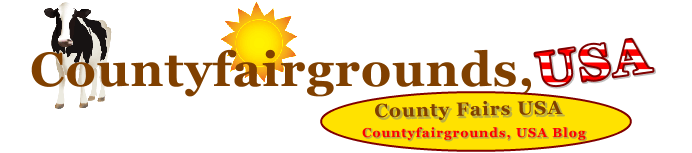 countyfairsusa.net