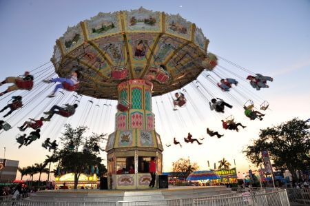 FL Miami-Dade County Fair